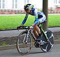 Claudia Häusler - Women's Tour of Thuringia 2012 (aka).jpg