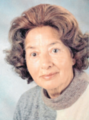 Claudia Hellmann death notice (cropped).png