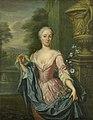 Claudine van Royen (geb 1712). Echtgenote van Pieter Teding van Berkhout Rijksmuseum SK-C-1526.jpeg