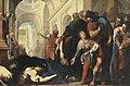 Claudio Ridolfi - Königin Jezabel wird den Hunden vorgeworfen - 1264 - Bavarian State Painting Collections.jpg