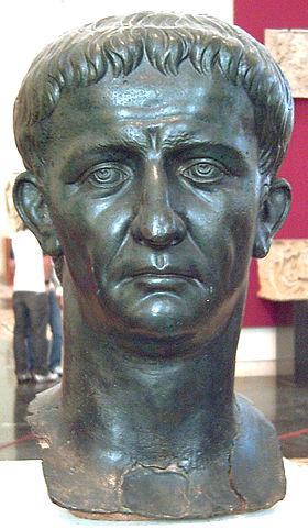 Тиберий Клавдий Цезарь Август Германик