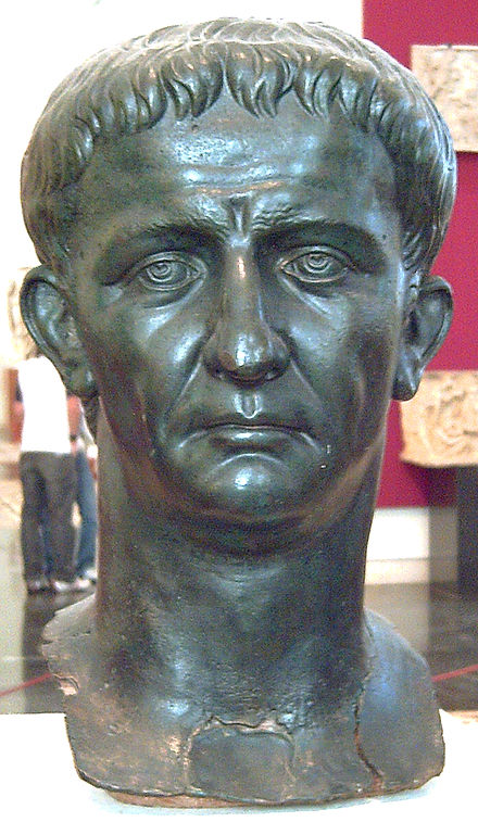 Portrait of Claudius, National Archaeological Museum of Spain Claudius (M.A.N. Madrid) 01.jpg