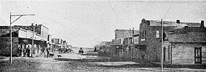 Clayton, New Mexico - Clayton (1904)