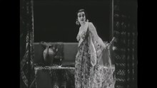 Файл:Cleopatra (1917) fragment - J. Gordon Edwards.webm
