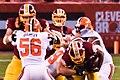 Cleveland Browns vs. Washington Redskins (20394335798).jpg