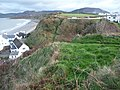 Cliff-top path, Morfa Nefyn - geograph.org.uk - 1601993.jpg