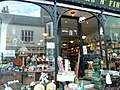 Cliffe High Street- delightful shop window - geograph.org.uk - 2703434.jpg