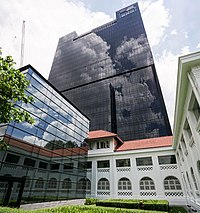 Nanyang Technological University - Wikipedia