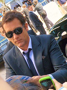 Clive Owen al Toronto International Film Festival 2011