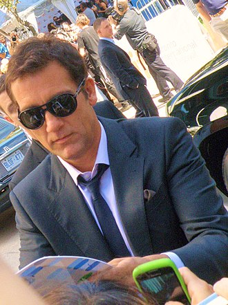 Clive Owen - Owen at the 2011 Toronto International Film Festival