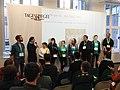 Closing Ceremony - WikidataCon 2017 (17).jpg
