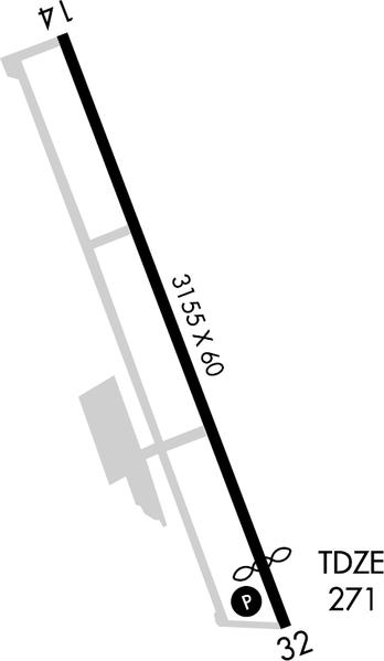 File:Cloverdale Municipal Airport diagram.png