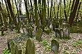 Cmentarz żydowski w Warszawie 2017j.jpg