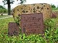 Cmentarz parafialny-kwatera wojenna żołnierzy I Wojny Światowej 6.jpg