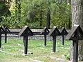 Cmentarz wojskowy nr 60 na Przełęczy Małastowskiej (13080457255).jpg