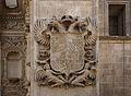 CoA Charles Quint blason cathedrale Granada.jpg
