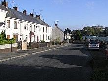 Coalisland - geograph.org.uk - 275069