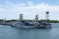 United States Coast Guard Training Center Cape May - Wikipedia