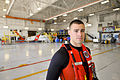 Coast Guard rescue swimmer completes first rescue 130529-G-RU729-318.jpg