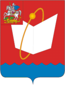 Coat of Arms of Fryazino (Moscow oblast).png
