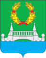 Coat of Arms of Kratovo (Moscow oblast).png