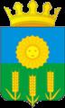 Coat of Arms of Kuedinsky rayon (Perm krai).png