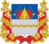 Coat of Arms of Omsk (2002).png