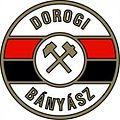 Coat of arm of the Dorogi Banyasz.jpg