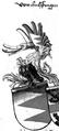 Coat of arms family de Hailfingen 02.png