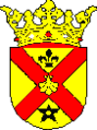 Coat of arms of Binnenmaas.png