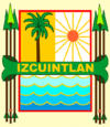 Official seal of Escuintla