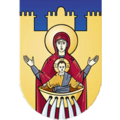 Coat of arms of Vrnjačka Banja.png