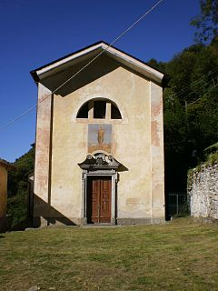 Villa Civo San Biagio
