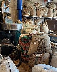 Coffee Shop with burlap bags.jpg