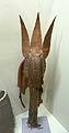 Coiffure en cuir Herero-Musée royal de l'Afrique centrale.jpg