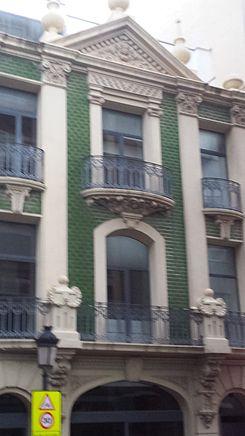 Colegio de arquitectos albacete wikipedia la - Colegio de arquitectos toledo ...