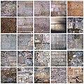 Collage coas fachadas de pedra de Compostela.jpg