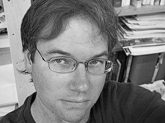 Greg Colson - Image: Colson Headshot