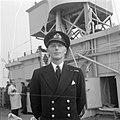 Commander la Mare ( Karel Doorman ), Bestanddeelnr 902-4102.jpg