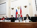 Committee on Culture of the Administration of Volgograd oblast 2011-03-24.JPG