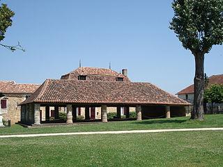 Beauregard-et-Bassac Commune in Nouvelle-Aquitaine, France