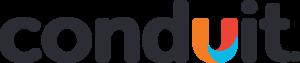 Conduit (company) - Image: Conduit Logo