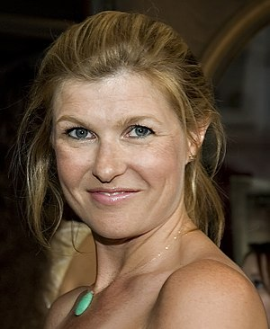 American Horror Story: Murder House - Image: Connie Britton