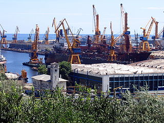 Shipyard place where ships are repaired and built