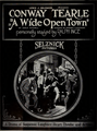 Conway Tearle in A Wide Open Town by Ralph Ince 2 Film Daily 1922.png