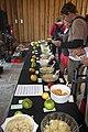 Cooked apple tasting, Hellens, Much Marcle - geograph.org.uk - 1529195.jpg
