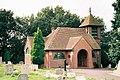 Corfe Mullen, chapel of rest - geograph.org.uk - 466074.jpg