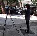 Correspondent of Vietnam News Agency in Buenos Aires.jpg
