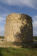Corseul - Temple de Mars 03