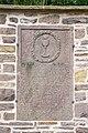 Corvey - 2017-09-23 - Abteikirche, Grabplatten Atrium (04).jpg